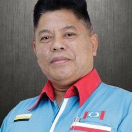 Setiausaha PengelolaKetua Cabang Padang Rengas