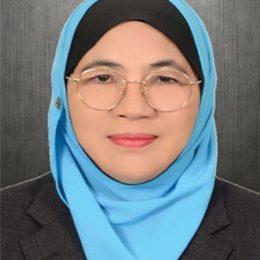 Pengerusi Biro Pembangunan Wanita