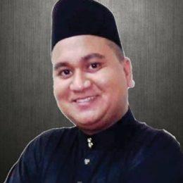 Ketua PeneranganKetua Cabang Taiping