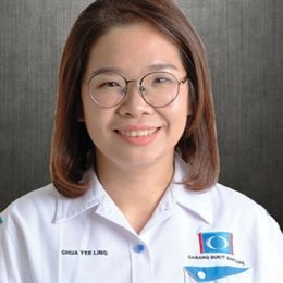 Ketua WanitaKetua Cabang Bukit Gantang